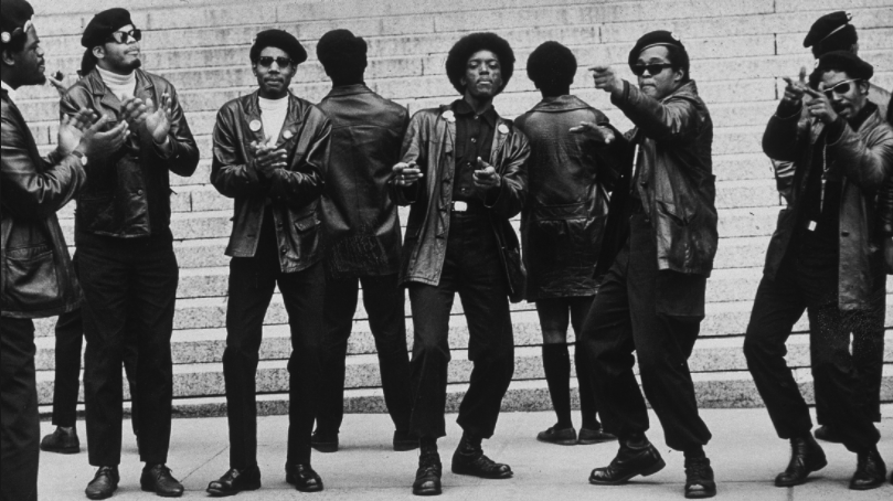 The Socialism of the Black Panthers