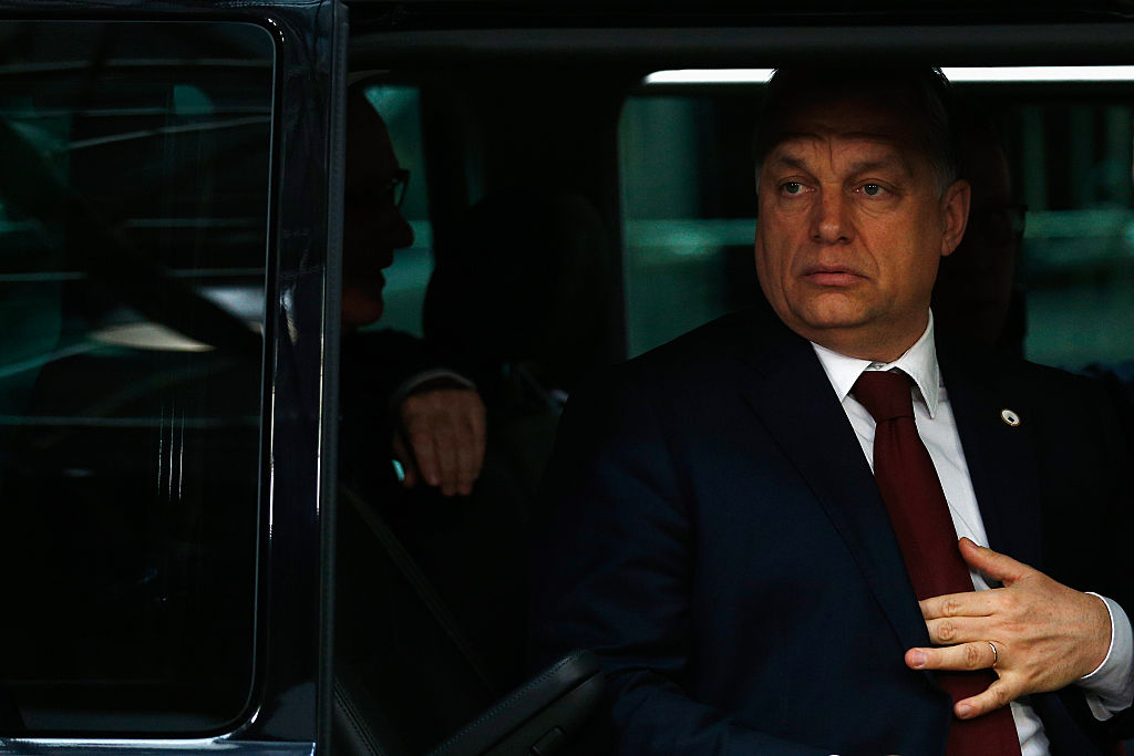 Hungary's right-wing strongman owes his success to his diagnosis of the country's ailments: economic liberalization has failed many of its citizen
