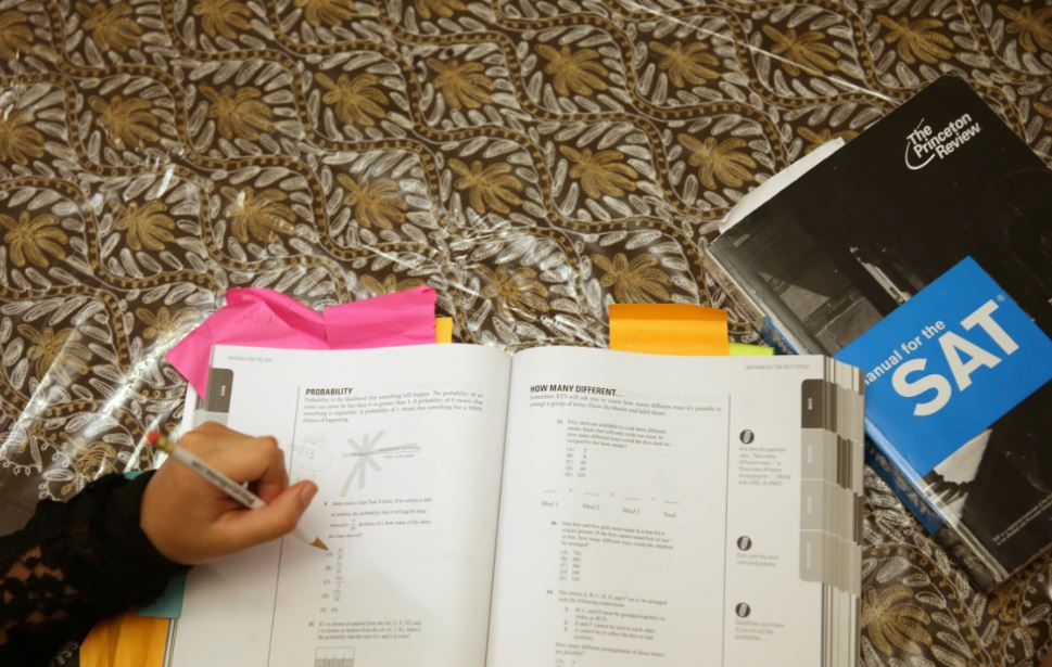 Roundtable On Redesigned Sat Test At >> The Socialist Case Against The Sat
