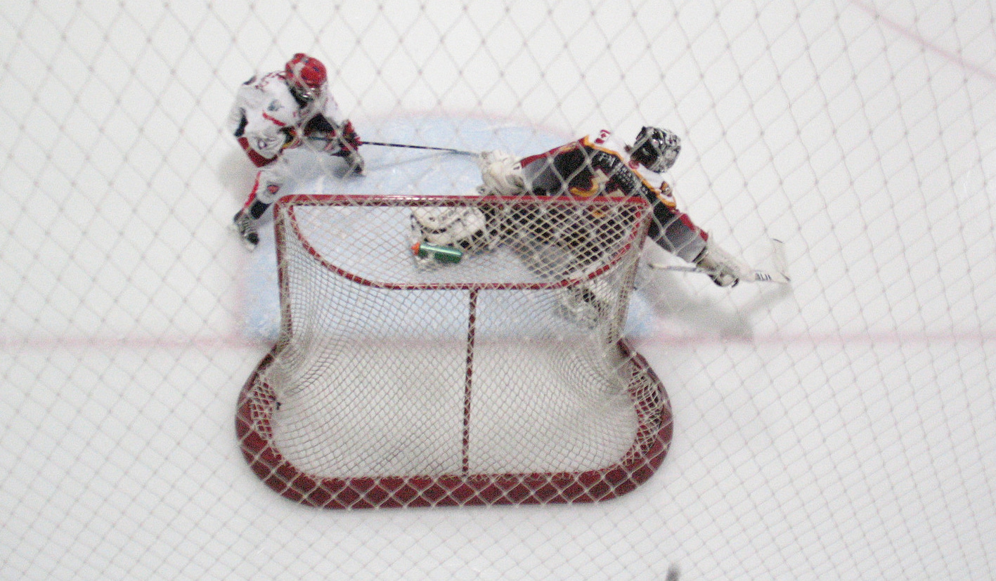 Stanley Cup finals: Baldwinsville's Alex Tuch robbed by spectacular save