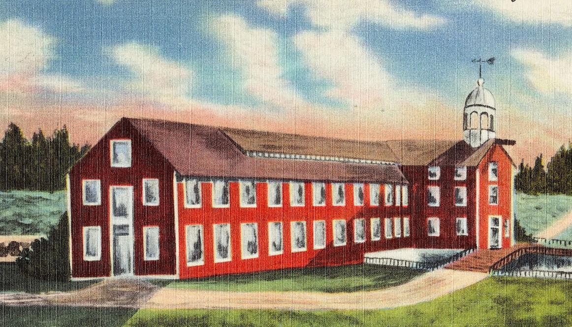 Pawtucket, America's First Factory Strike