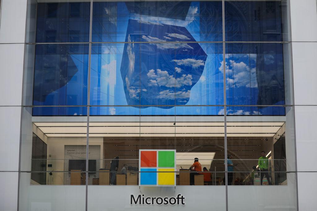 Microsoft and the Yeoman Coders