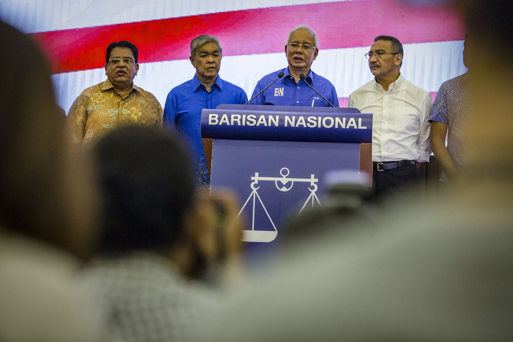 Making Sense of the Malaysian Elections