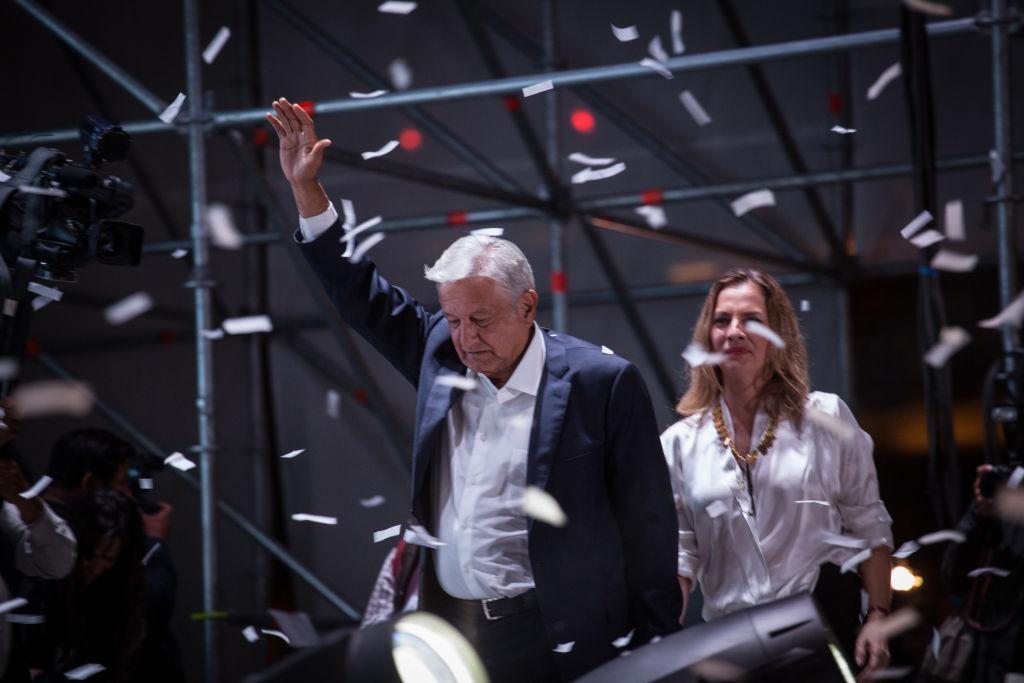 No, AMLO Is Not Mexico's Trump
