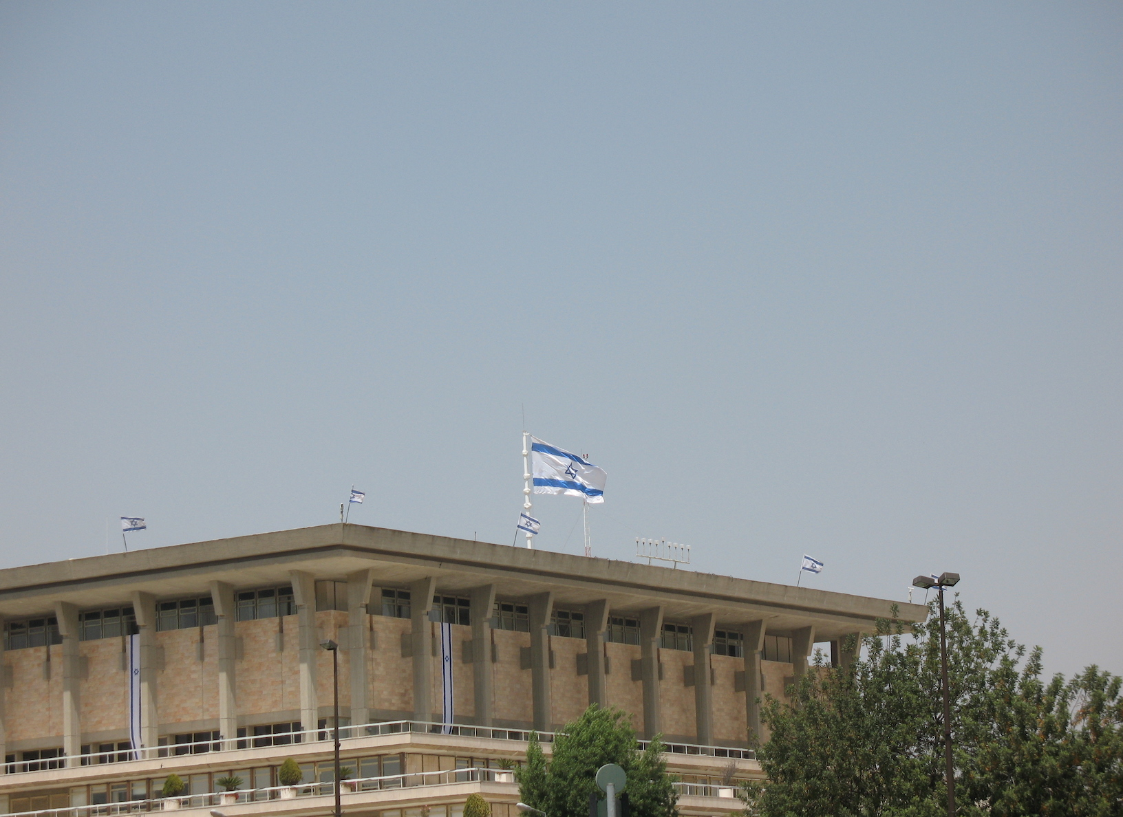 Israel's Nation-State Law and the dead end of Zionism