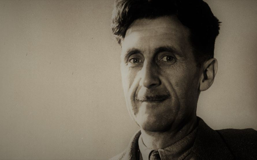 george orwell and the proles