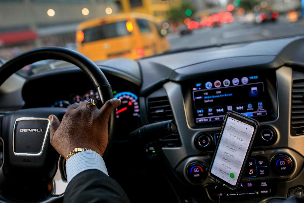 Uber's Big Lie