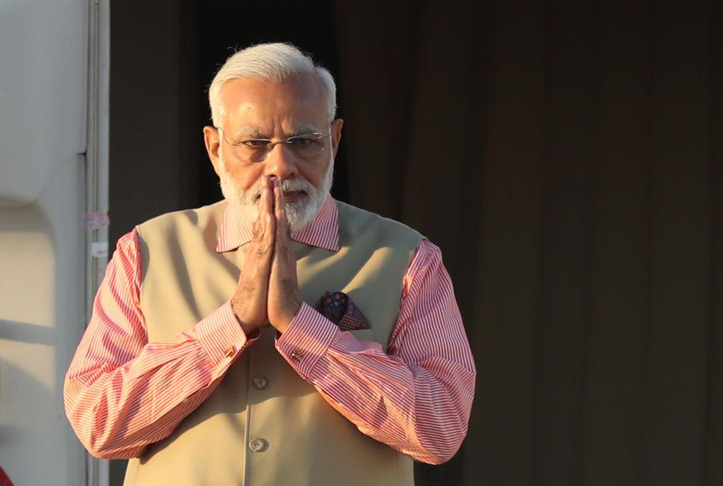 McCarthyism in Modi's India
