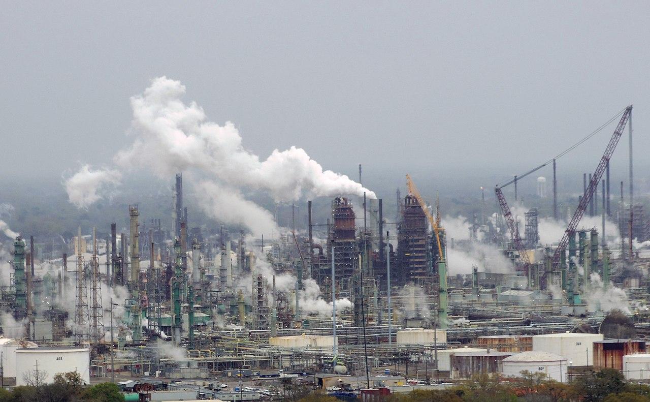 Educators Versus Exxon