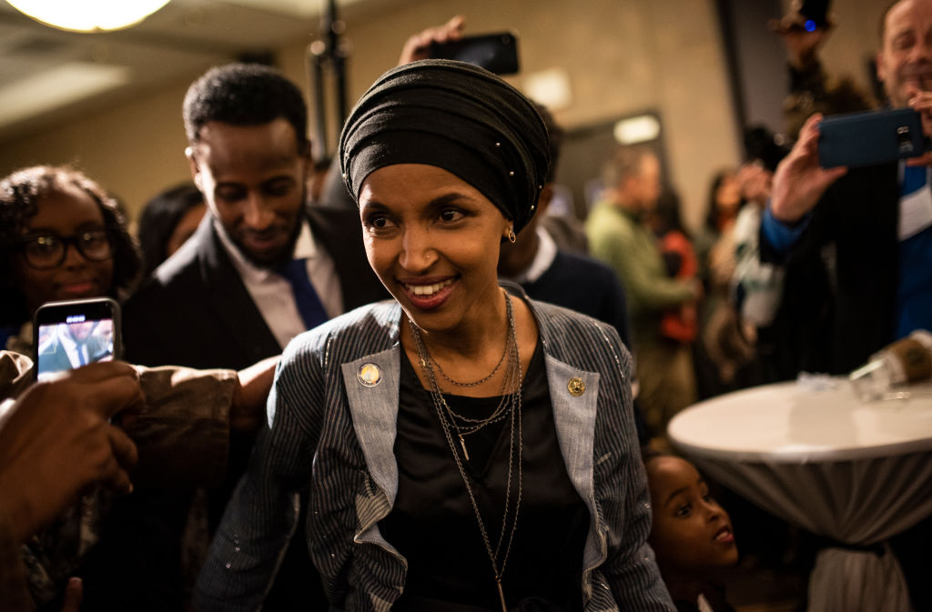 ilhan omar and the jeremy corbyn playbook