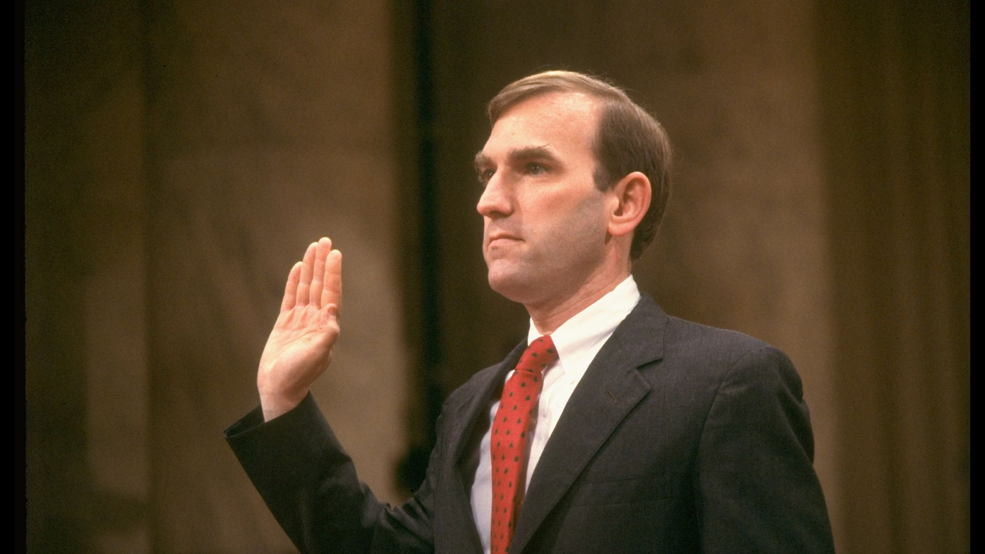 The Tragic Life of the War Criminal Elliott Abrams