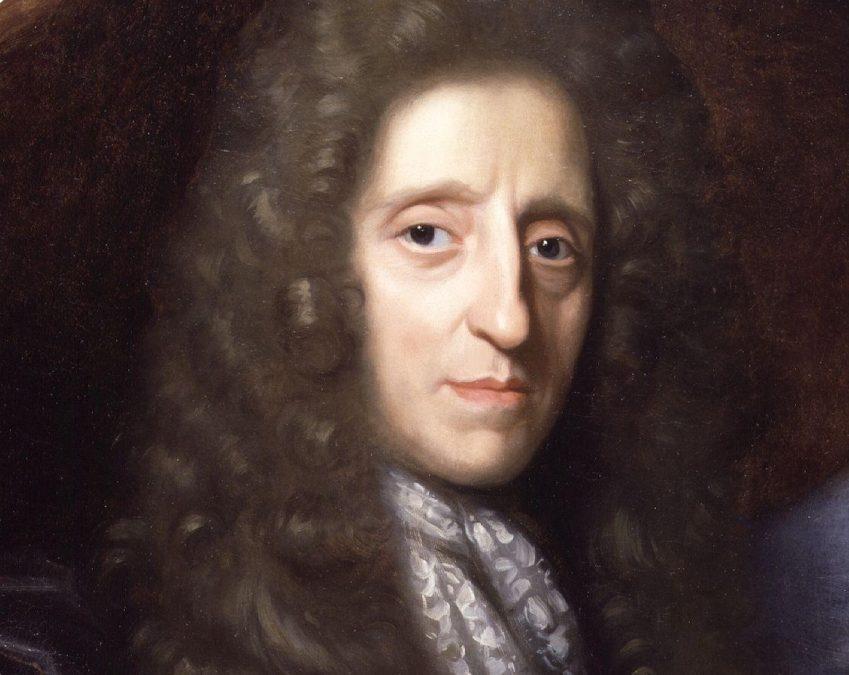 Leave John Locke in the Dustbin of History