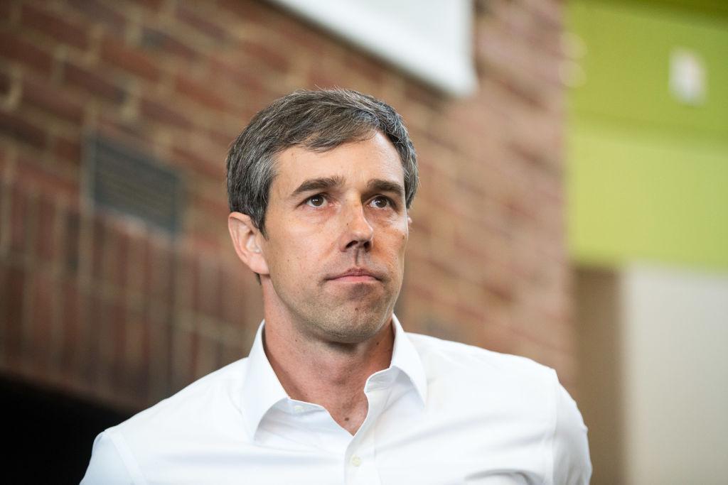 jacobinmag.com - Don't Let Beto O'Rourke Kill Medicare for All