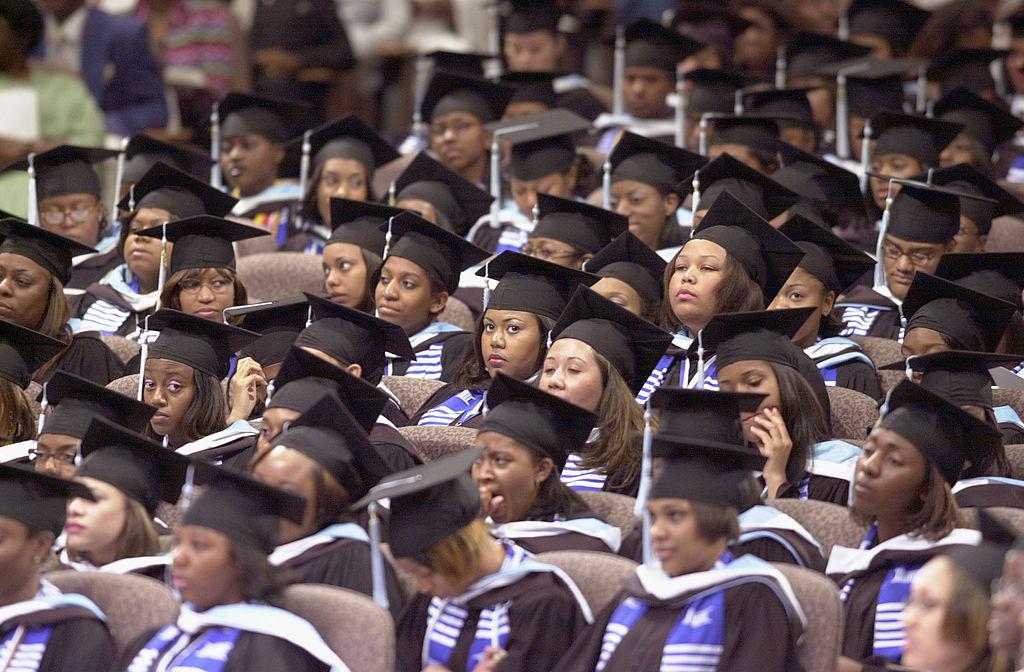 As President, Bernie Should Cancel All Student Debt