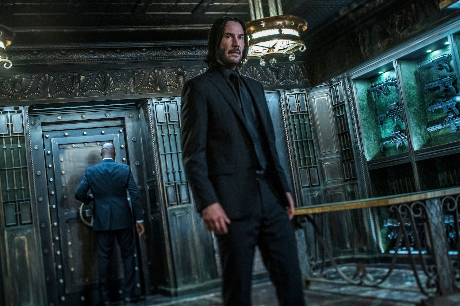 John Wick 3 Delivers the Justice We All Crave