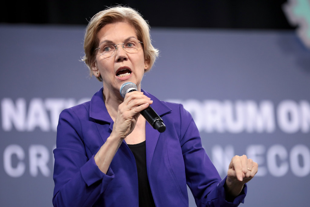 Elizabeth Warren Can and Should Do Better on Foreign Policy