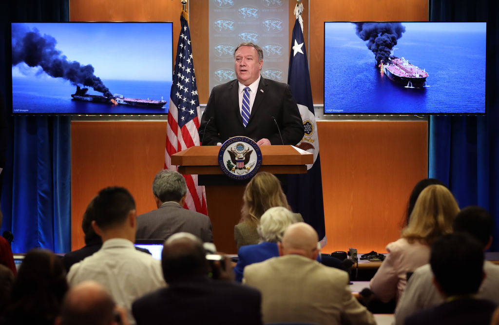 War With Iran Would Be Even More Disastrous Than Iraq