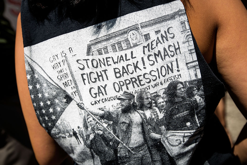 Why Stonewall Matters Today