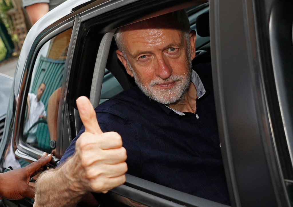 Labour is Changing the Way Politics Works