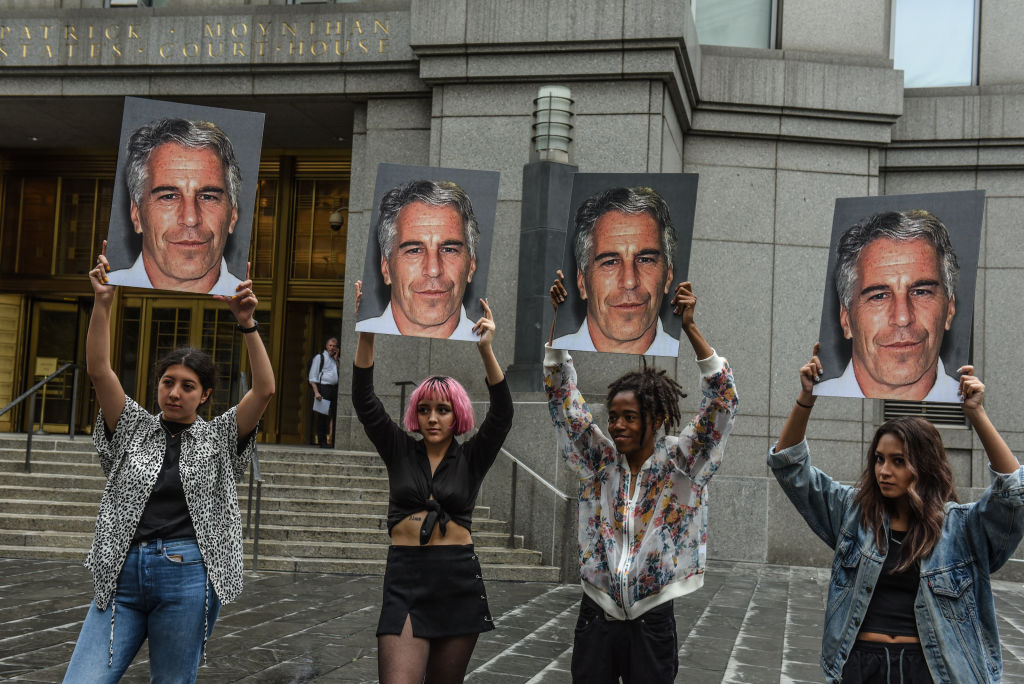 Jeffrey Epstein Is the Face of the Billionaire Class