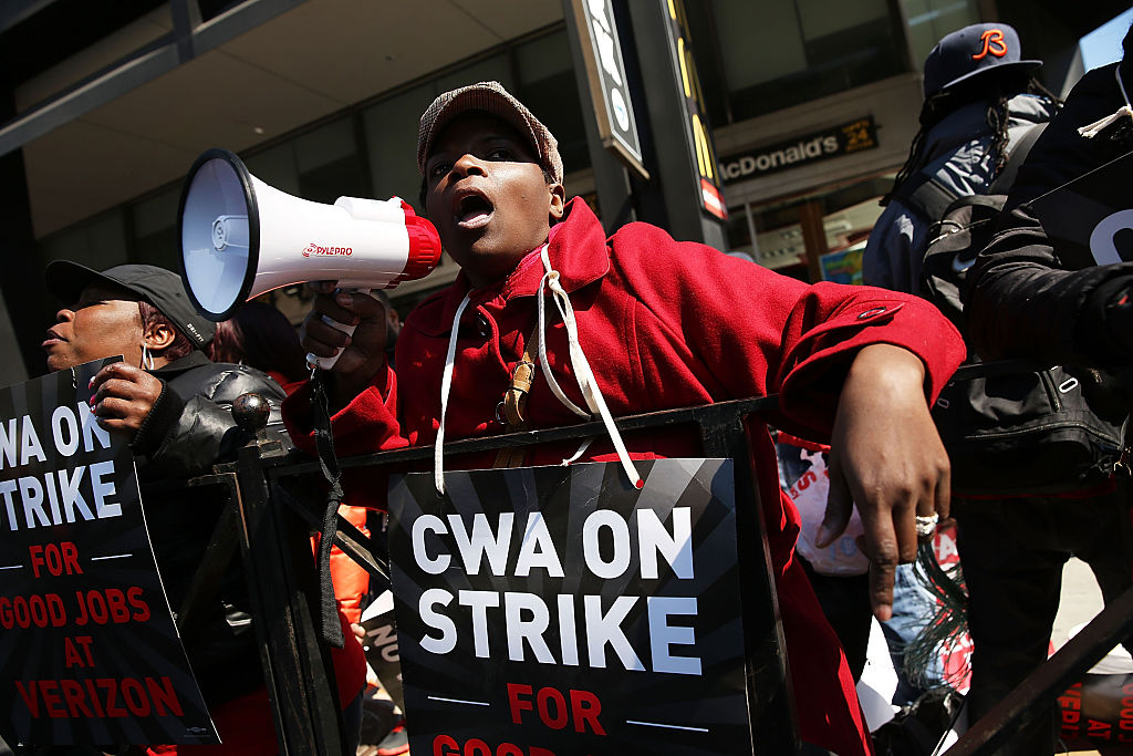Why the Labor Movement Needs the Left
