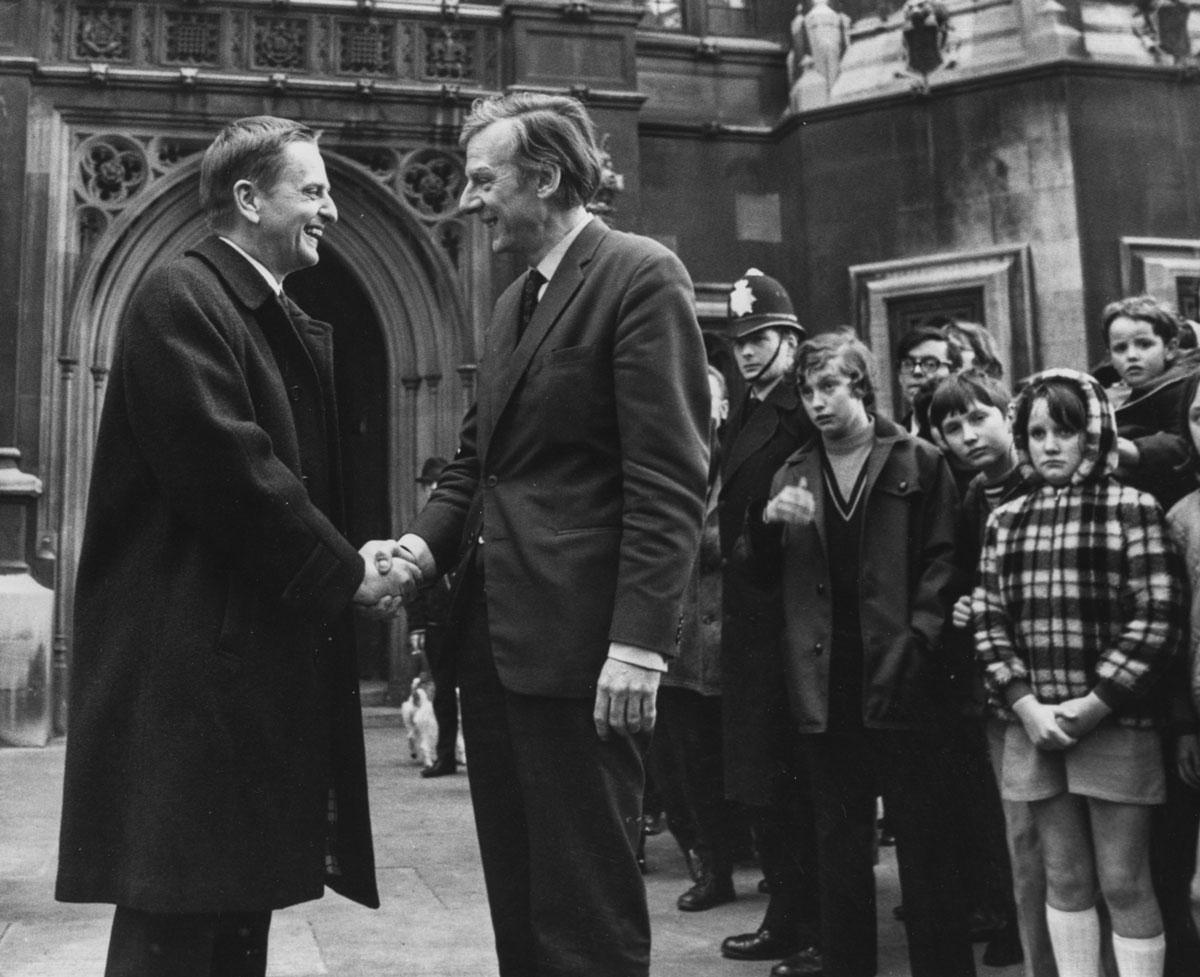 Was Sweden Headed Toward Socialism in the 1970s?