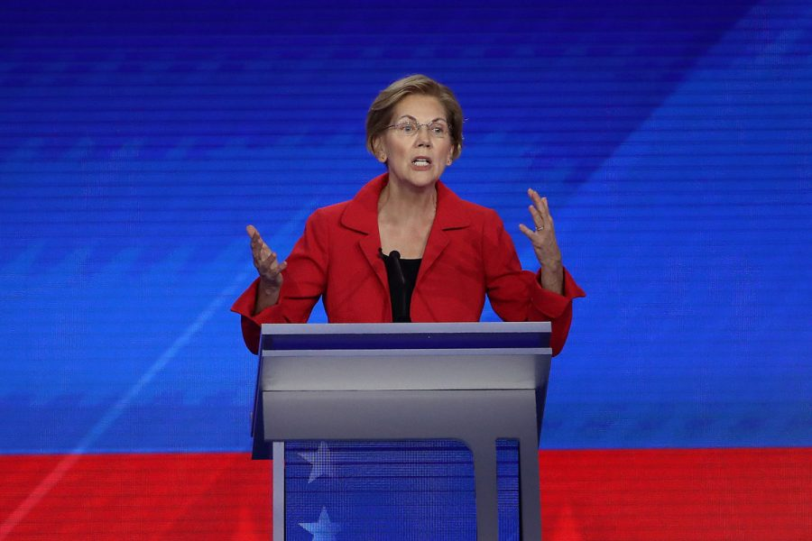 Elizabeth Warren's Health Care Plan Still Leaves a Lot of Unanswered Questions