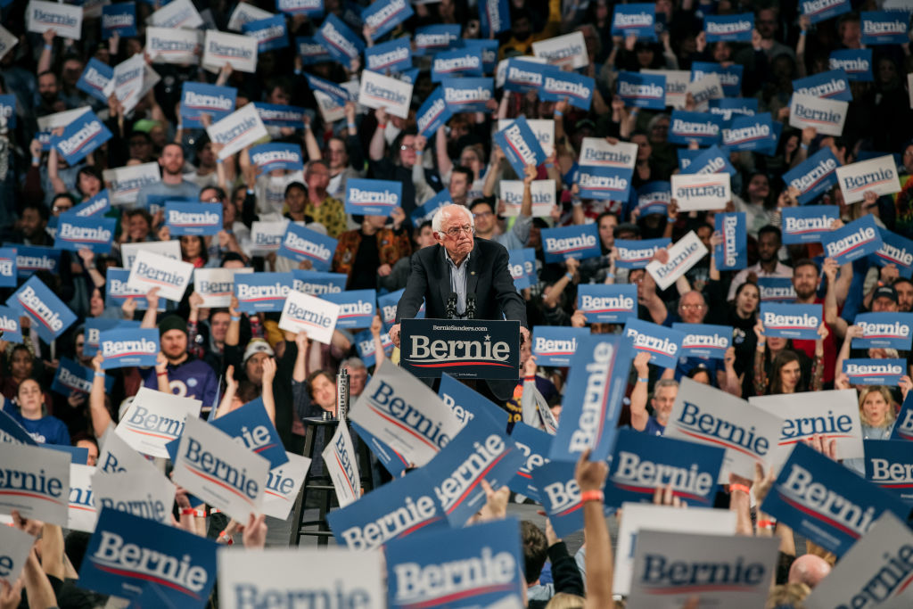 Deportation List 2020.Bernie Sanders S New Immigration Proposal Is Incredibly Strong