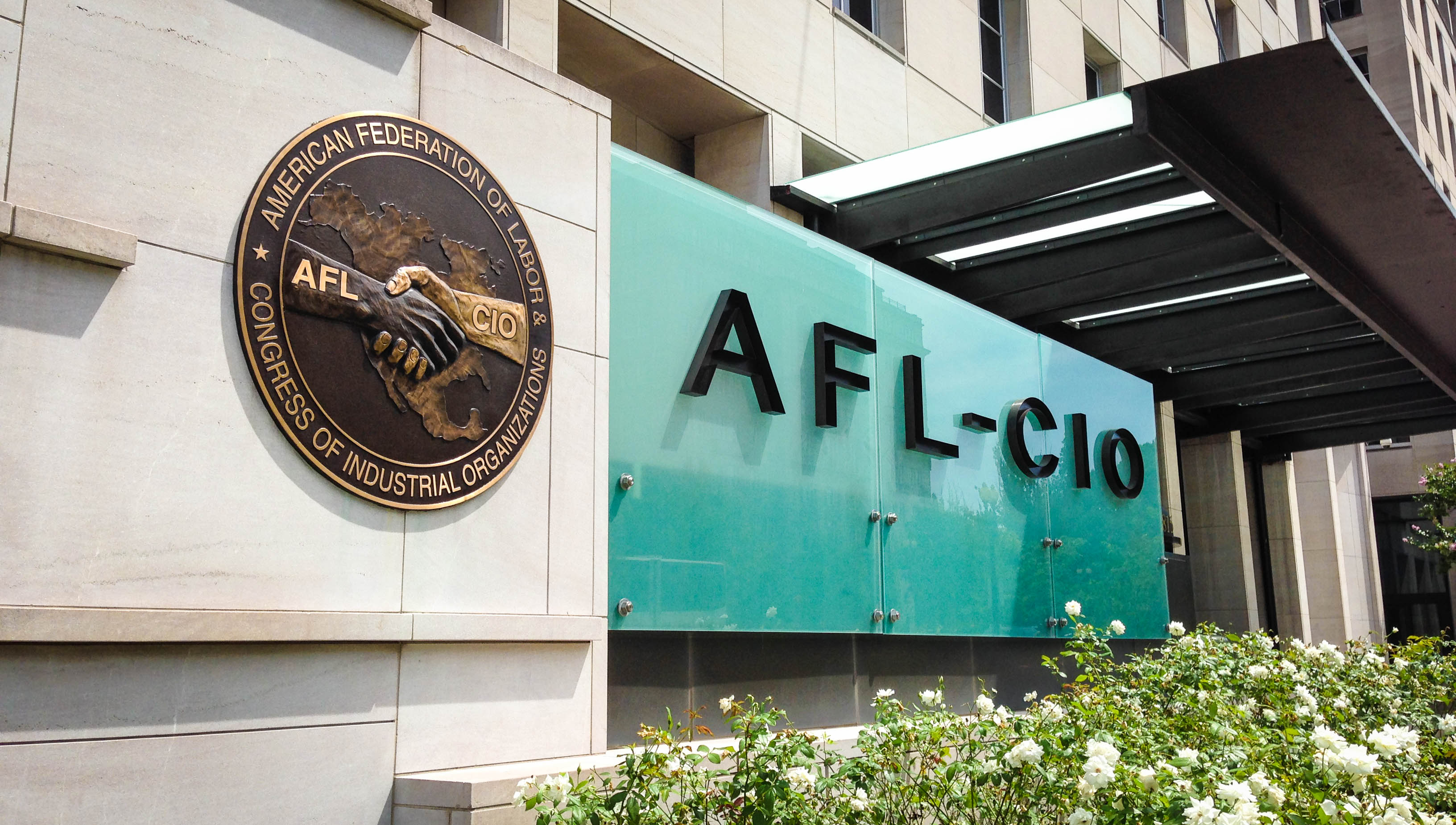 jacobinmag.com: Reckoning With the AFL-CIO's Imperialist History