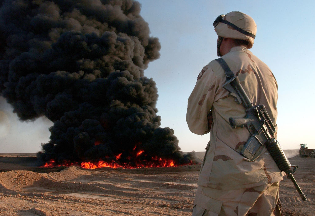 War Is an Enormous Threat to the Rising Movement Against Climate Change