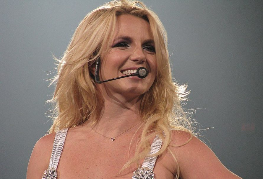 Britney Spears: Im the happiest Ive ever been in my life