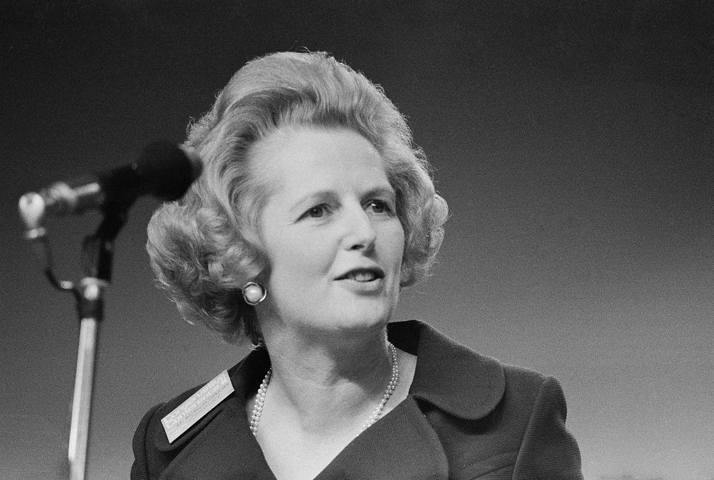 We Re Still Living In Margaret Thatcher S Britain
