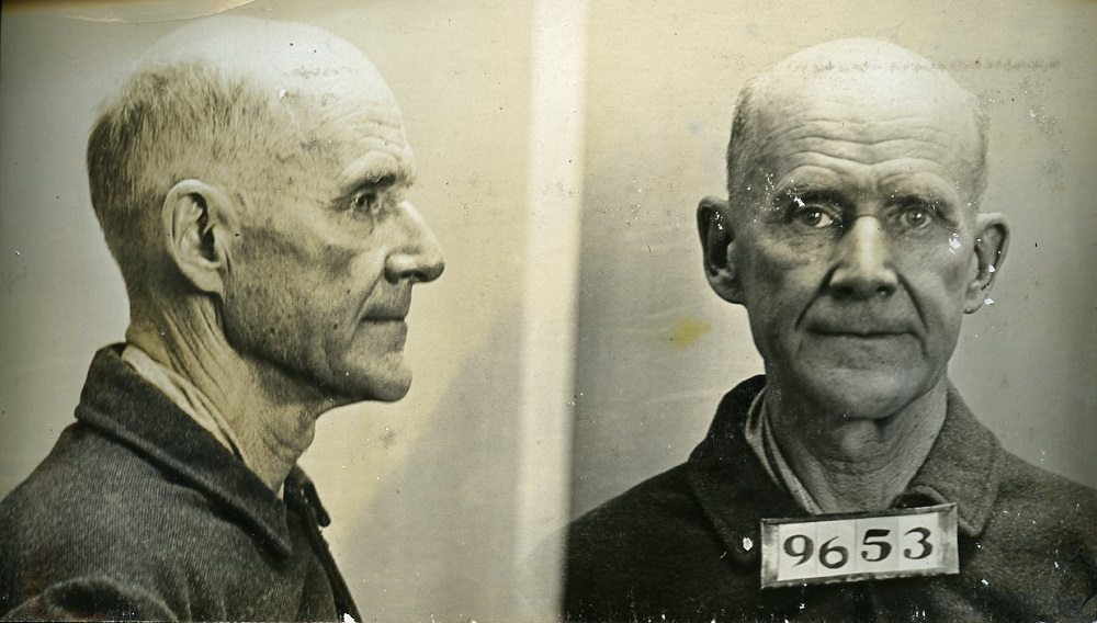 Eugene Debs Was an American Hero