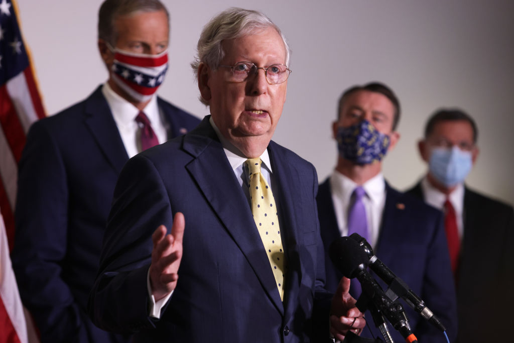 The Health Care Lobby Is Trying To Buy Corporate Immunity From Both Parties