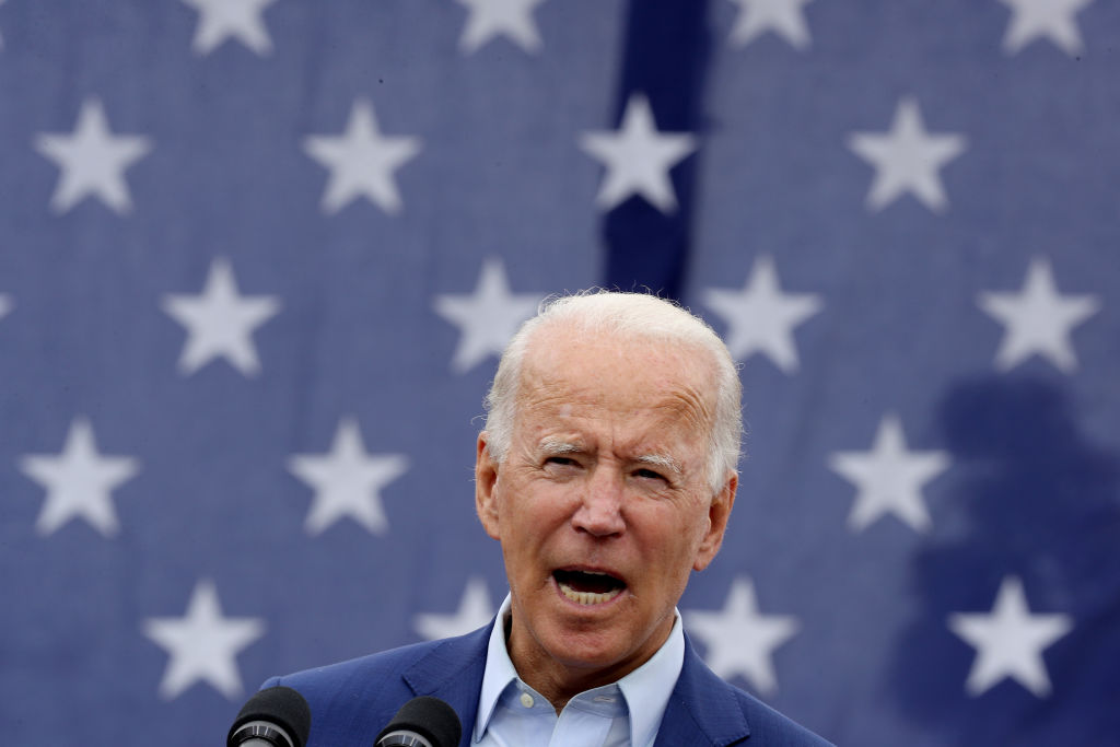 Biden Is Already Loading His Pentagon Transition Team With Pro War Think Tank Staffers
