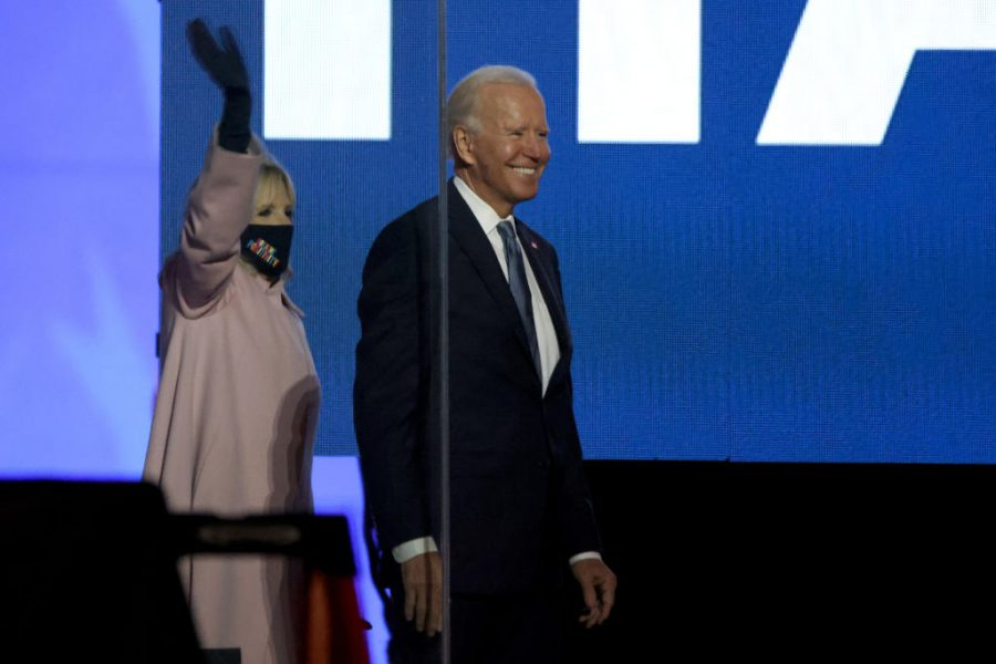 A Biden Win and a GOP Senate Spells Stalemate — or Worse