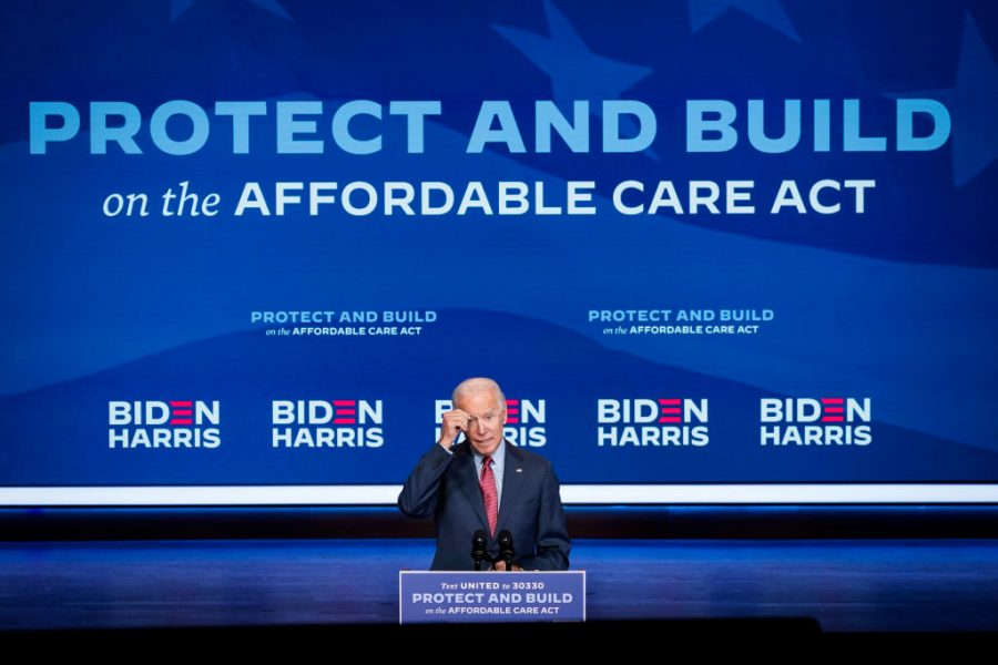 Obamacare Is Becoming a Big Problem for Democrats