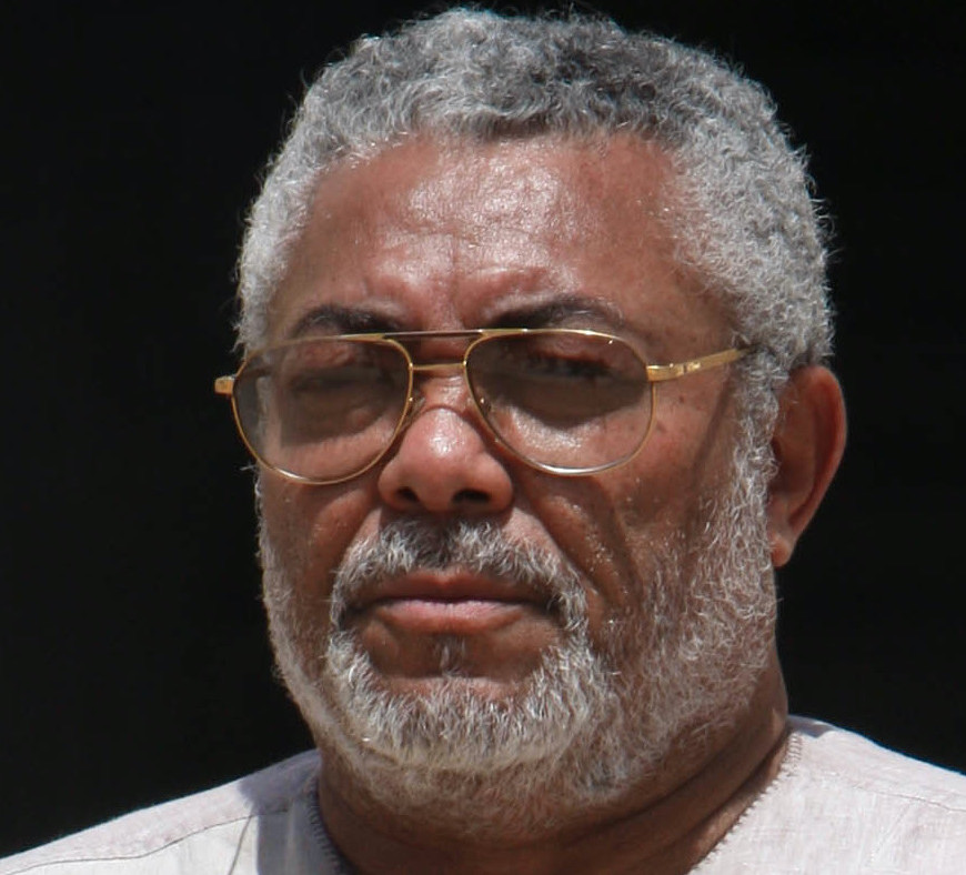 Jerry Rawlings visits AMISOM 02 6874167713 cropped.