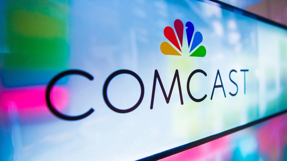 In 2021 Comcast Will Enforce 1.2 Terabyte Data Cap