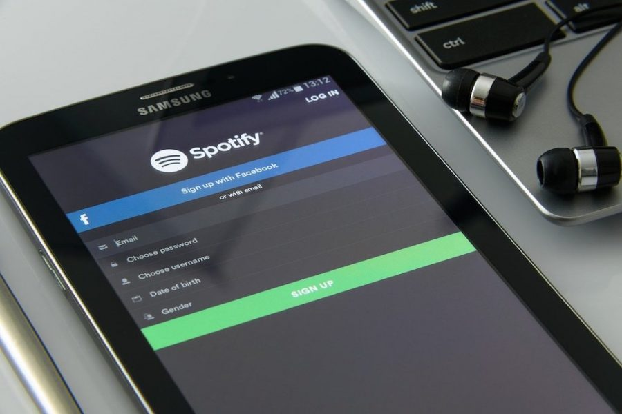 Spotify Now Lets You Set Custom Playlist Covers From Your Phone