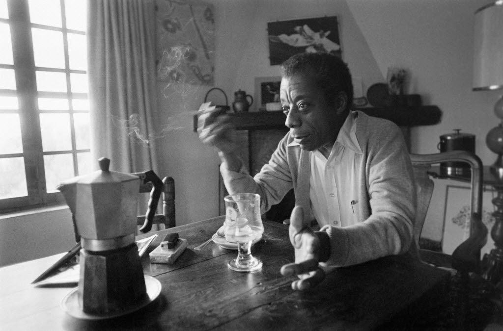 The Socialism of James Baldwin