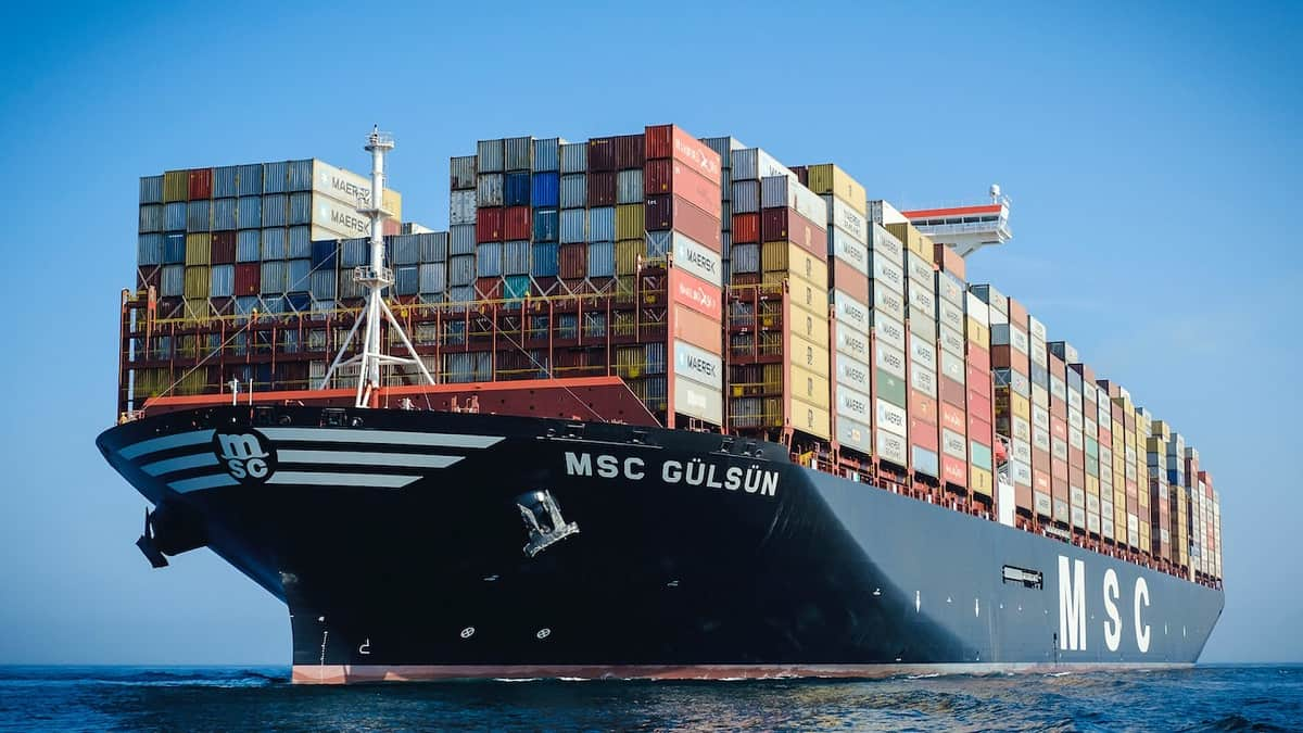 jacobinmag.com: To Understand Capitalism, We Have to Understand Shipping and Oil