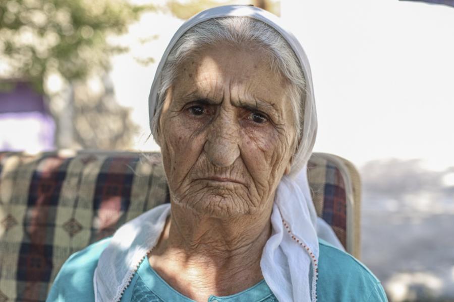 The Massacre in Dersim Still Haunts Kurds in Turkey 24