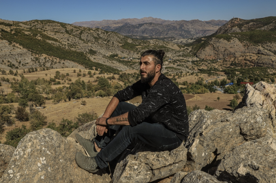 The Massacre in Dersim Still Haunts Kurds in Turkey 28