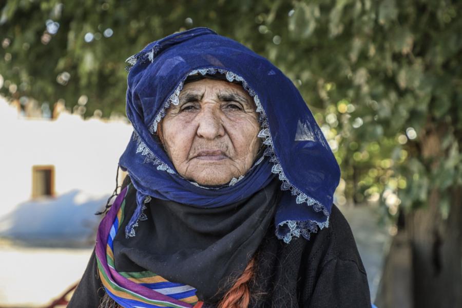 The Massacre in Dersim Still Haunts Kurds in Turkey 30