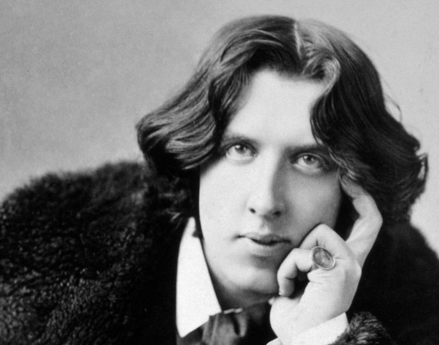 The Socialism of Oscar Wilde