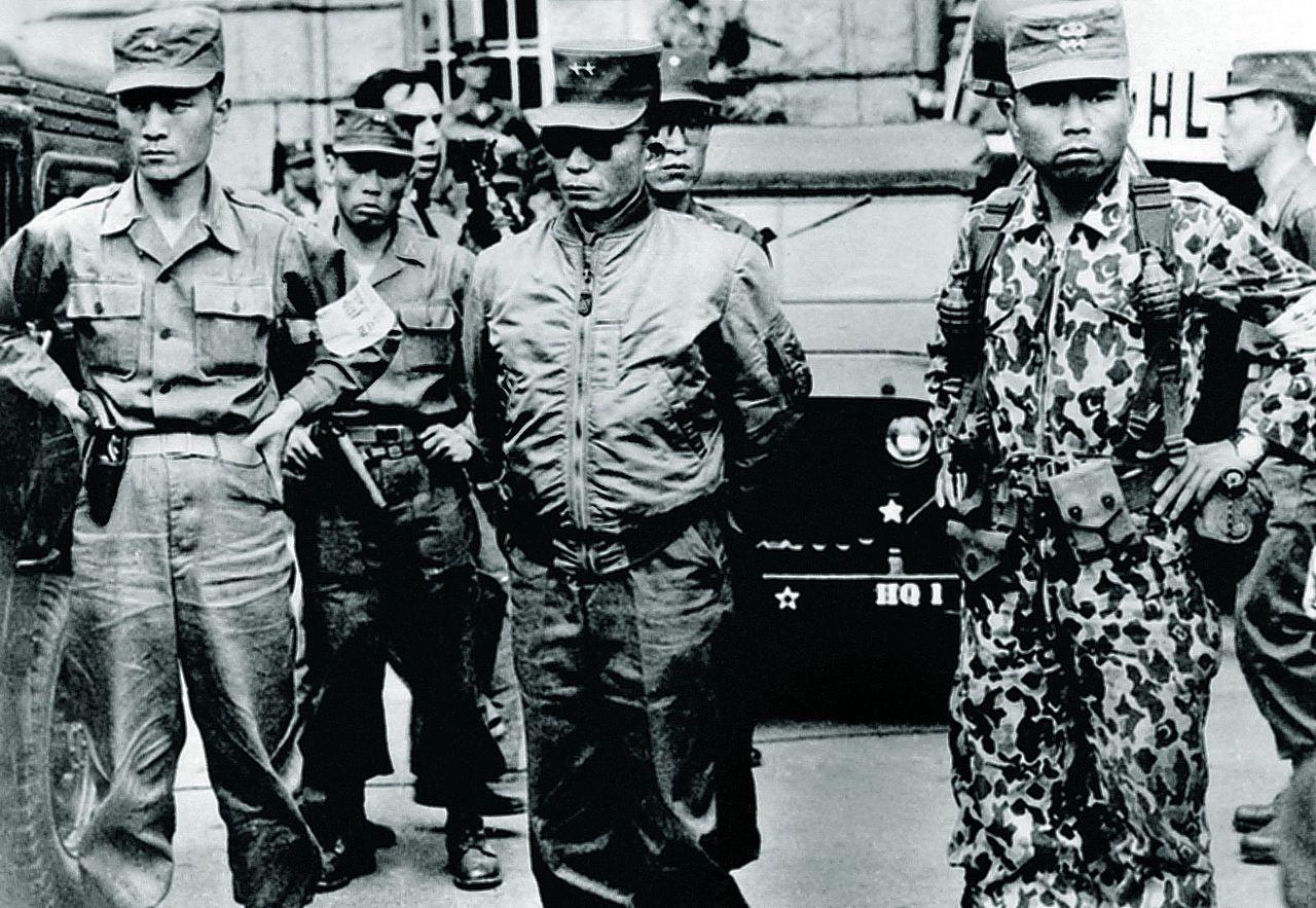 jacobinmag.com - South Korea's 'Economic Miracle' Was Built on Murderous Repression