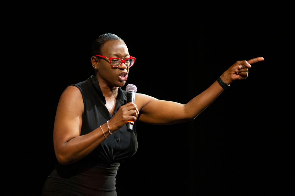 Corporate Democrats Are Attacking Nina Turner Over Medicare for All - Jacobin magazine