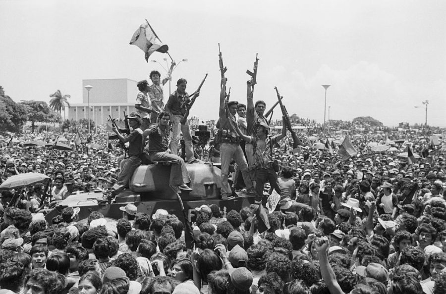 What the Sandinistas Won in Nicaragua