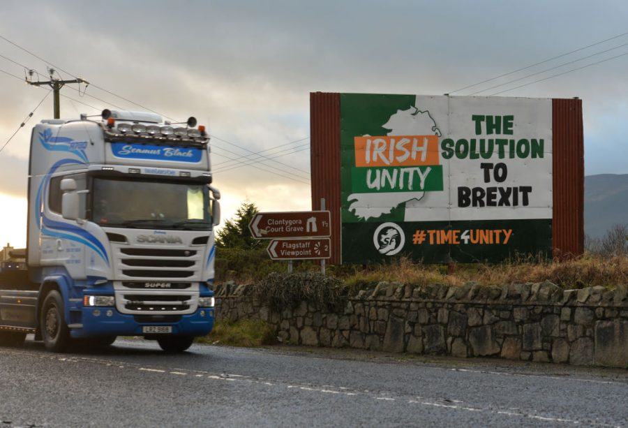 It's Time for a Referendum to Unite Ireland